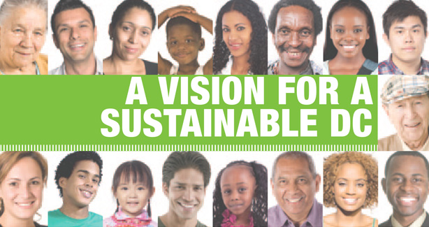 Vision for a sustainable DC