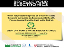 eCycle at Your Library