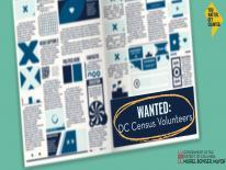 Census Volunteers Wanted
